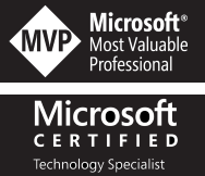 MCTS MVP .NET