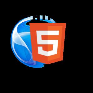 HTML5 Silverlight_Konversio